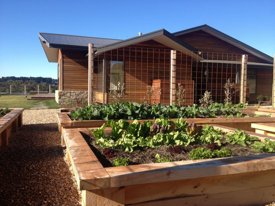 Edible Gardens Mornington Peninsula